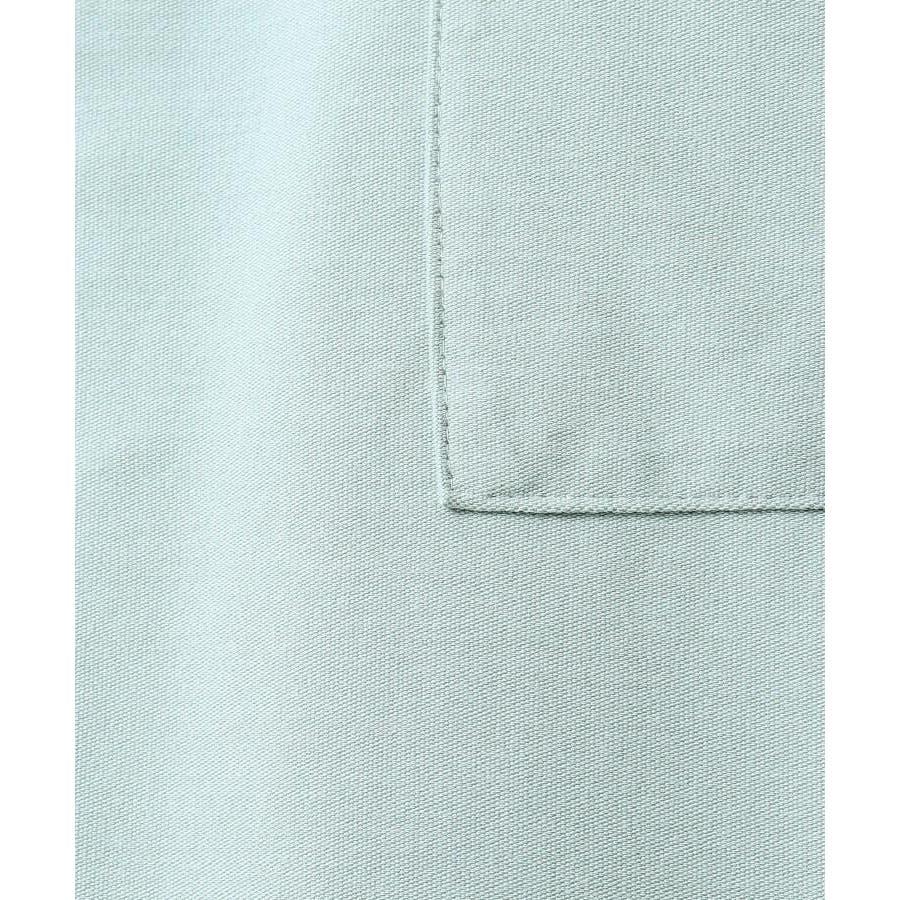 【接触冷感】インレイフェイクレイヤードTシャツ 3