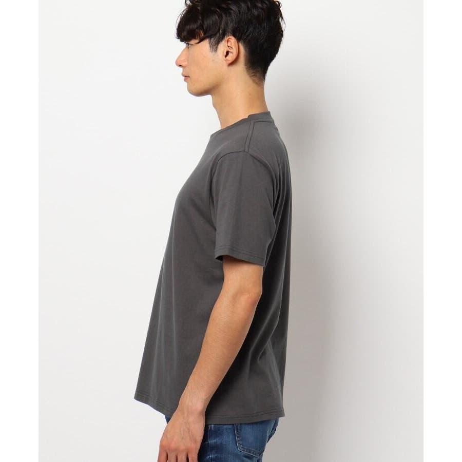 【日本財団チャリティー】#staypositive リサイクルコットンTシャツ 3