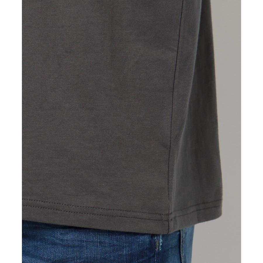 【日本財団チャリティー】#staypositive リサイクルコットンTシャツ 7