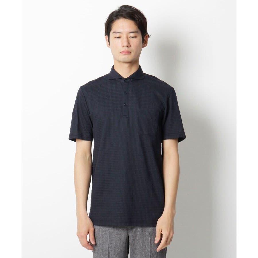 【クールビズ】サッカーポロシャツ 6