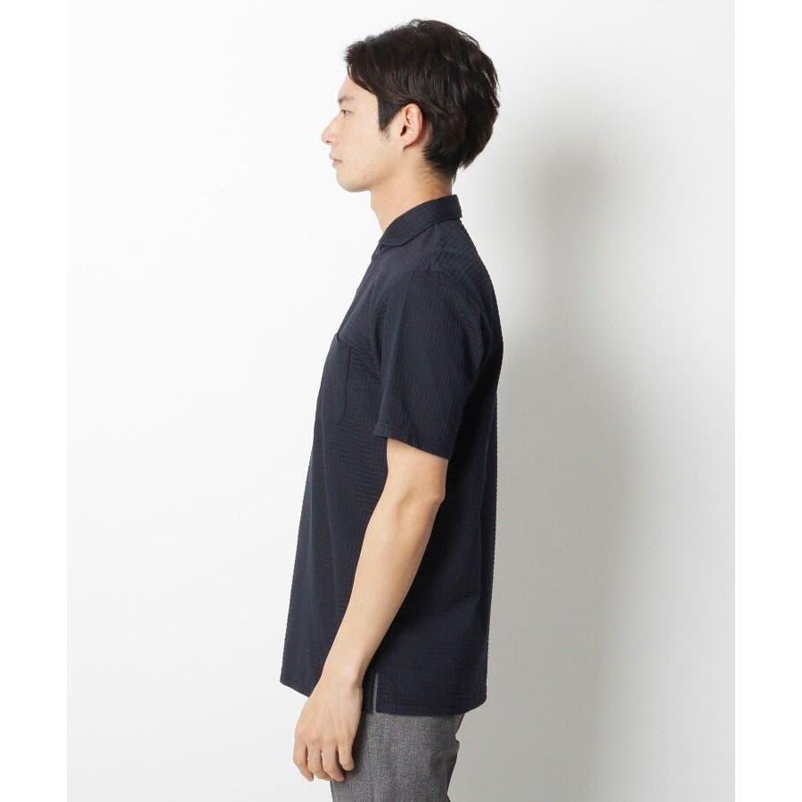 【クールビズ】サッカーポロシャツ 7
