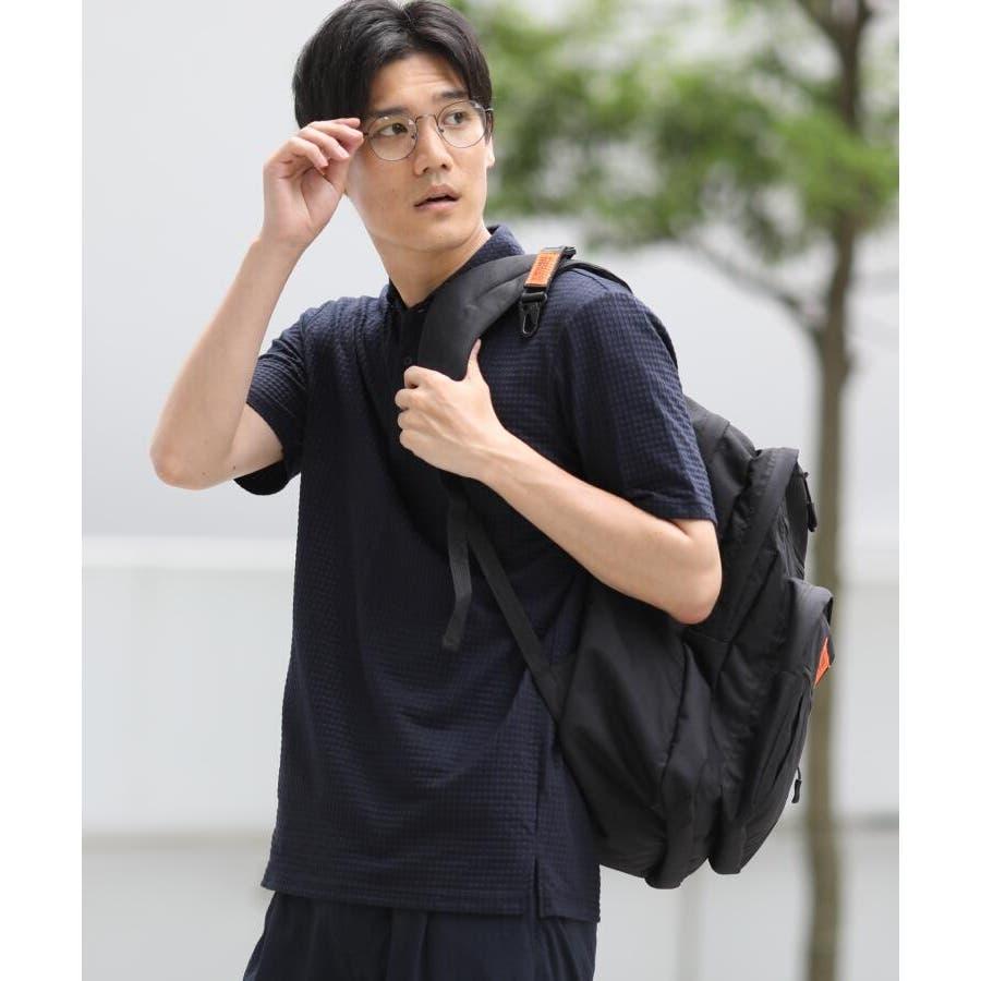【クールビズ】サッカーポロシャツ 2