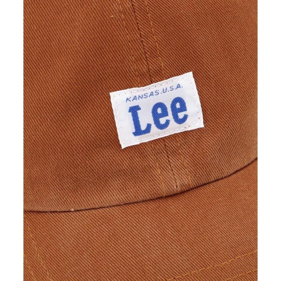 LEE(R) ロゴキャップ 6