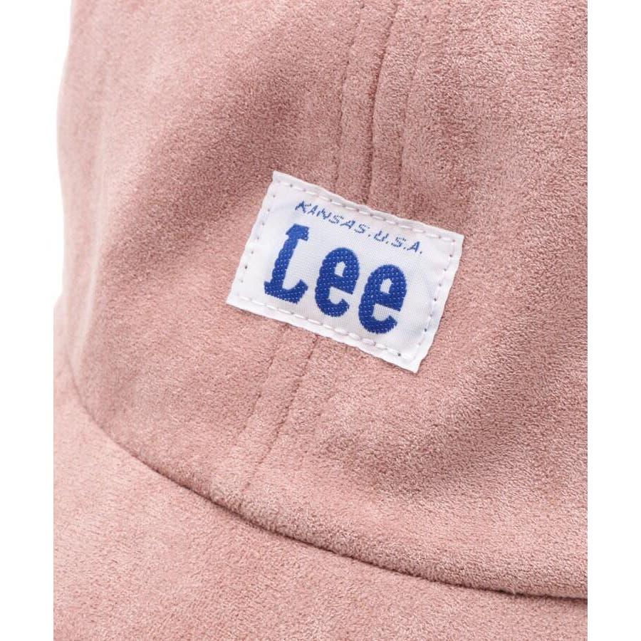 Lee ピスネーム付きカジュアルキャップ 6