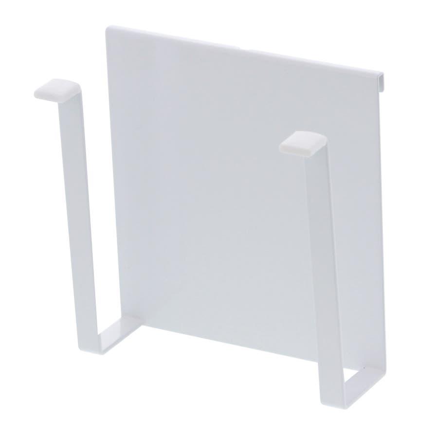 自立式メッシュパネル用 まな板ハンガー タワー   7