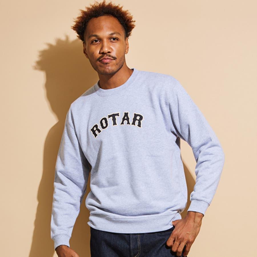 違う色も買いたい ROTAR B.B. SWEAT 買電