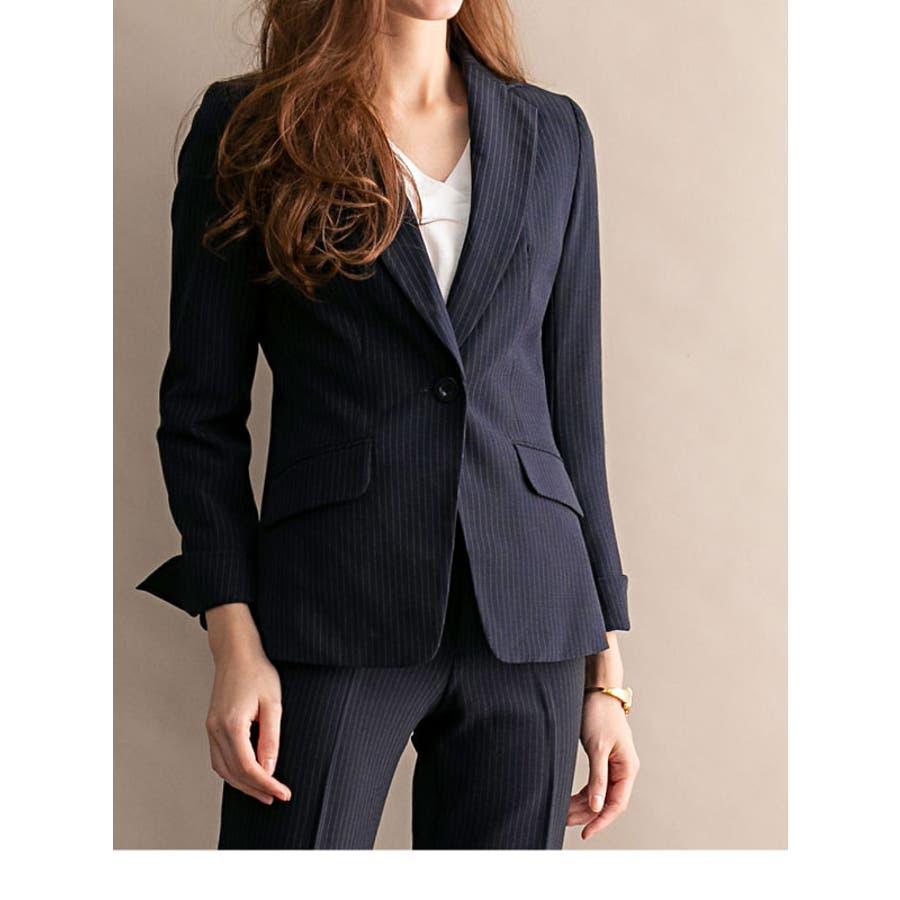 スーツ ビジネス セットアップ 64
