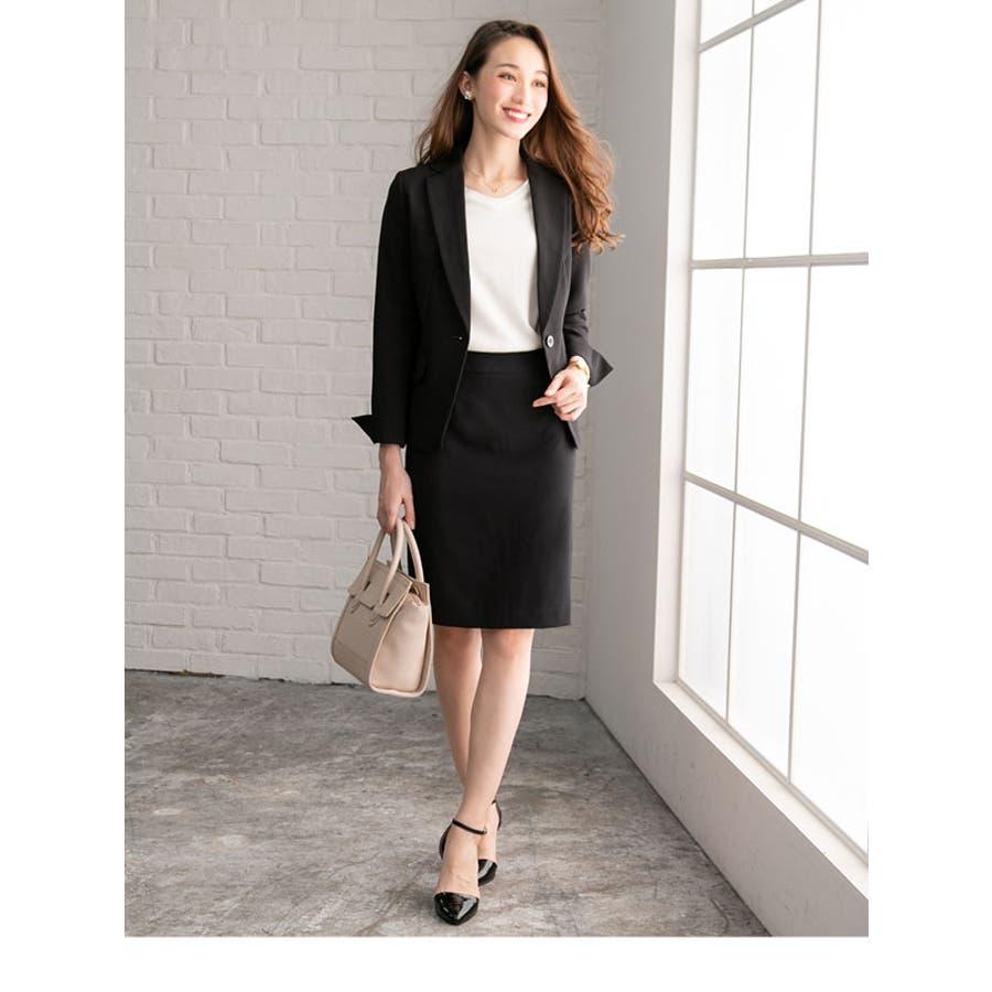 スーツ ビジネス セットアップ 22