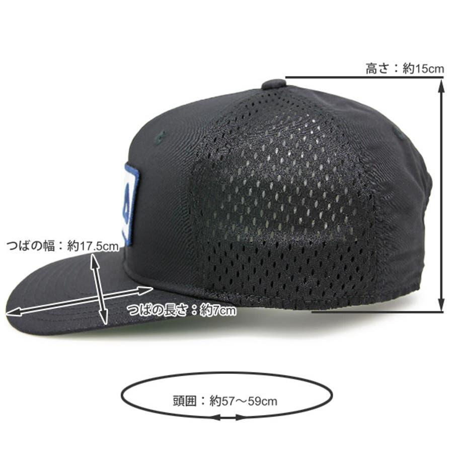 キャップ メンズ 帽子 FILA メッシュキャップ レディース CAP 赤 春夏 秋冬サイズ調節FILA(フィラ)スポーツメッシュキャップ 10