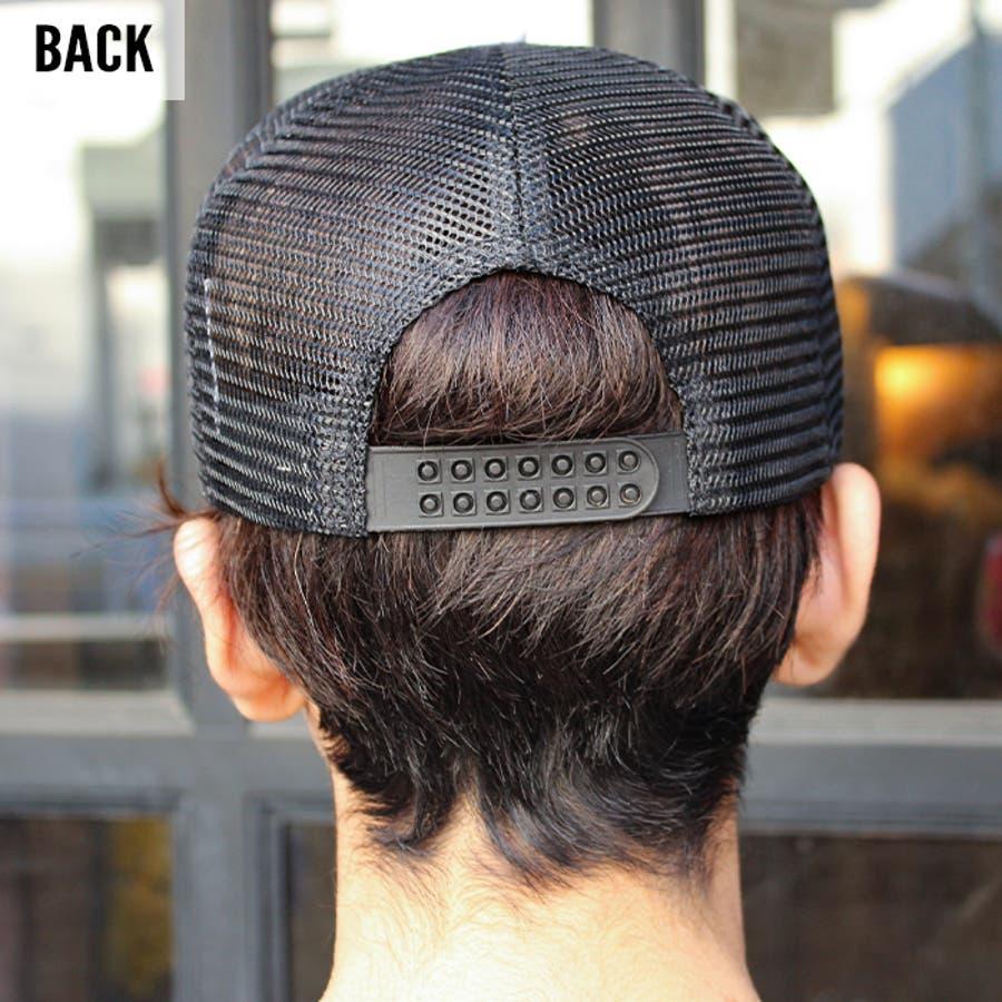メンズ キャップ ツイルキャップ 帽子 綿100% ワッペン 刺繍 mens CAP アメカジ カジュアル Fサイズフリーサイズサイズ調整可能 紳士 春夏新作「820-45」【MG10】 7