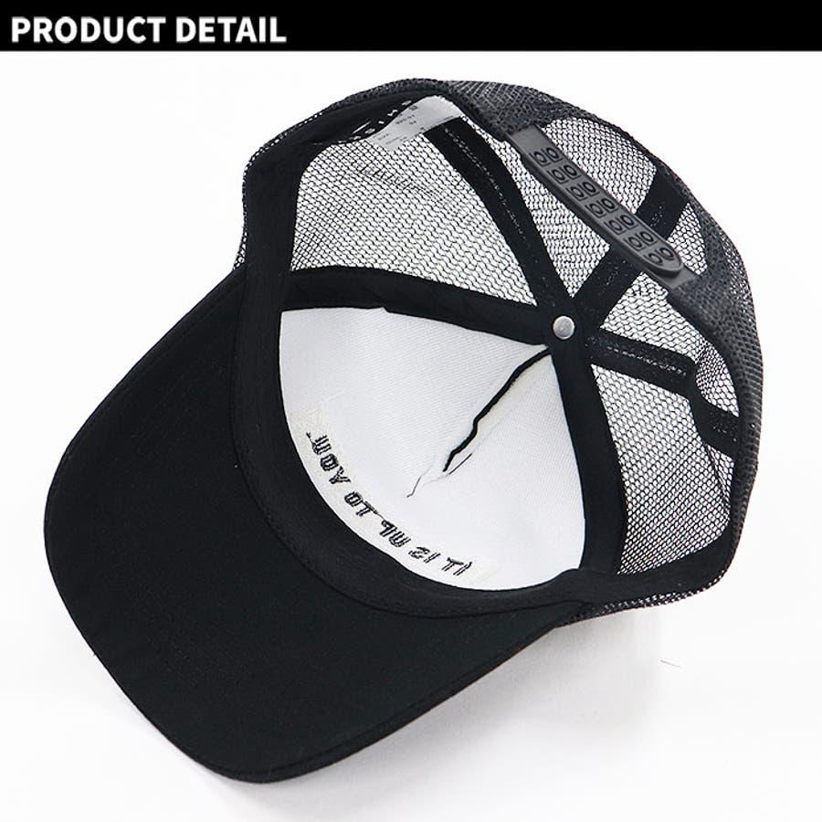 メンズ キャップ ツイルキャップ 帽子 綿100% ワッペン 刺繍 mens CAP アメカジ カジュアル Fサイズフリーサイズサイズ調整可能 紳士 春夏新作「820-45」【MG10】 8