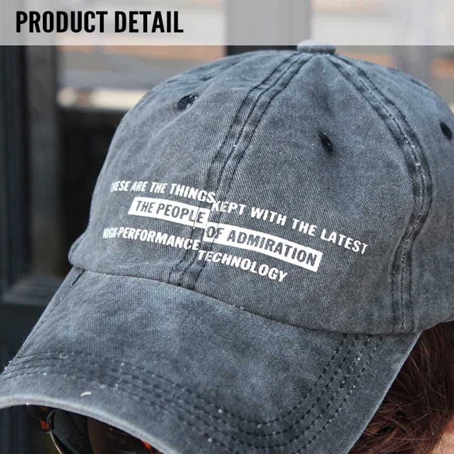 メンズ キャップ ツイルキャップ デニムキャップ 帽子 綿100% プリント mens CAP アメカジ カジュアルFサイズフリーサイズ サイズ調整可能 紳士 春夏新作「820-47」【MG10】 2