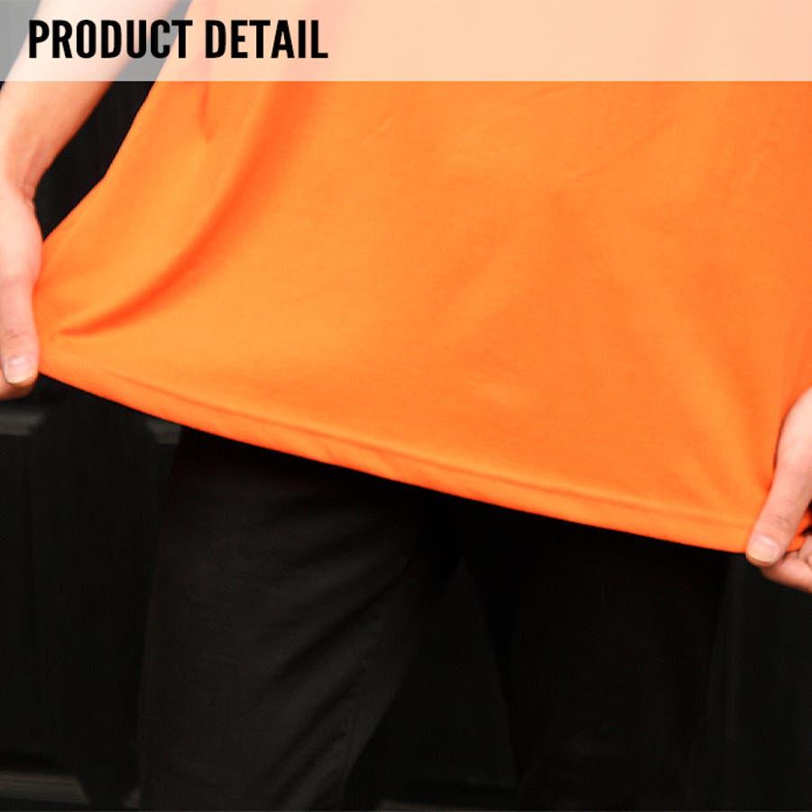 メンズ BIGTシャツ 半袖 ティーシャツ 刺繍 ヤシの木 南国 ビックTシャツ ビッグTシャツ ビックシルエットビッグシルエット大きい SHISKY シスキー M L XL 2XL 夏服 夏物 「830-08」【MG10】 5