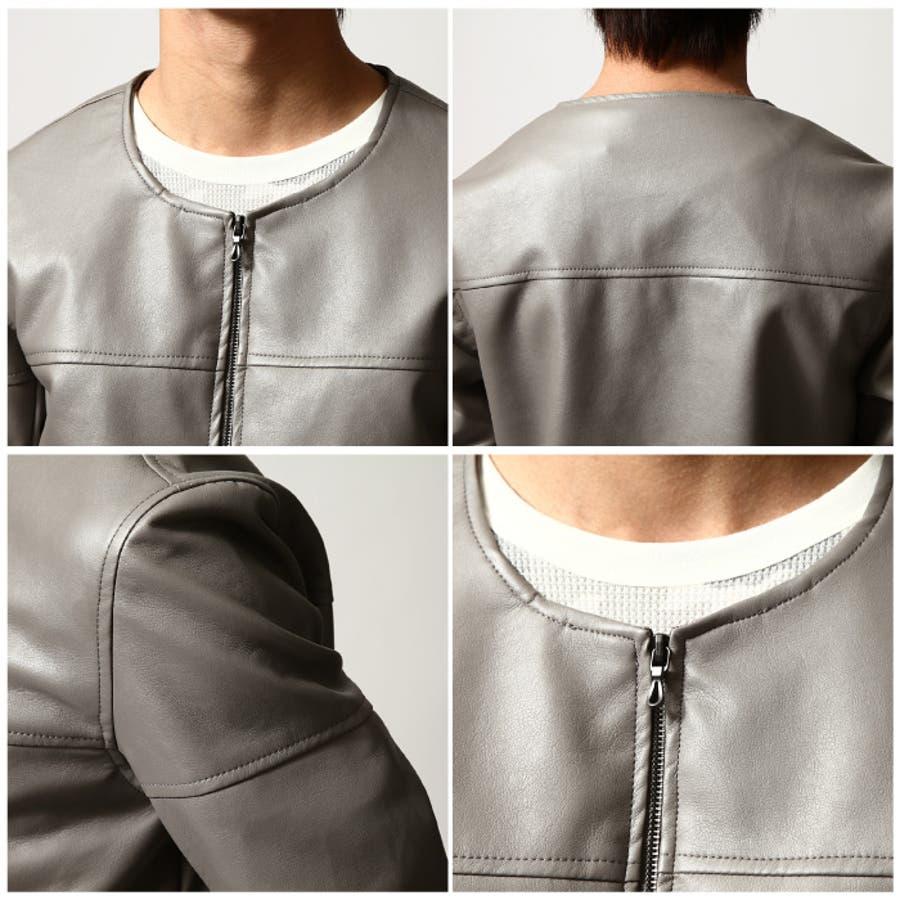 Tシャツ サーマル ワッフル メンズ/メンズファッション/長袖 ロンT クルーネック ヘンリーネック