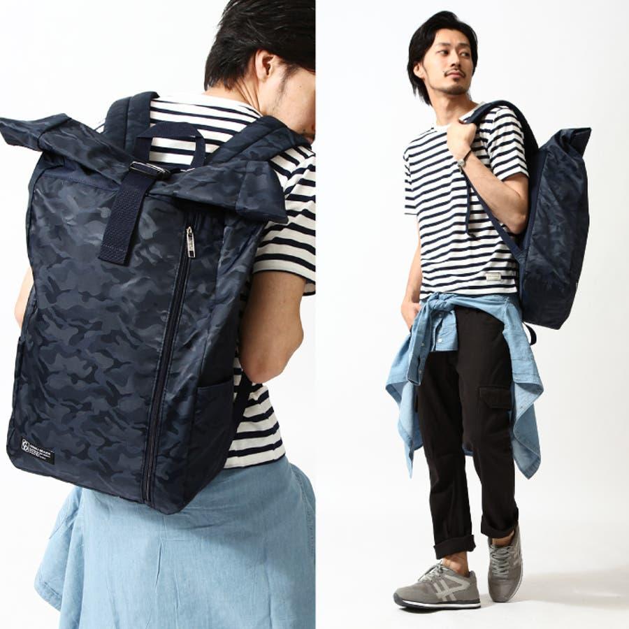 リュック・デイパック メンズ/メンズファッション/夏 鞄 バックパック メッセンジャー ラグジュアリー[zip