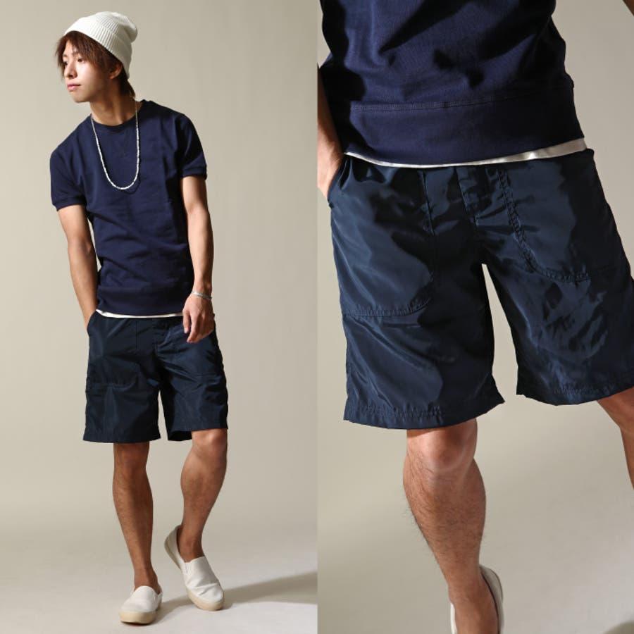 ハーフパンツ メンズ/メンズファッション/春 春服 春物 夏 夏服 夏物 ショートパンツ