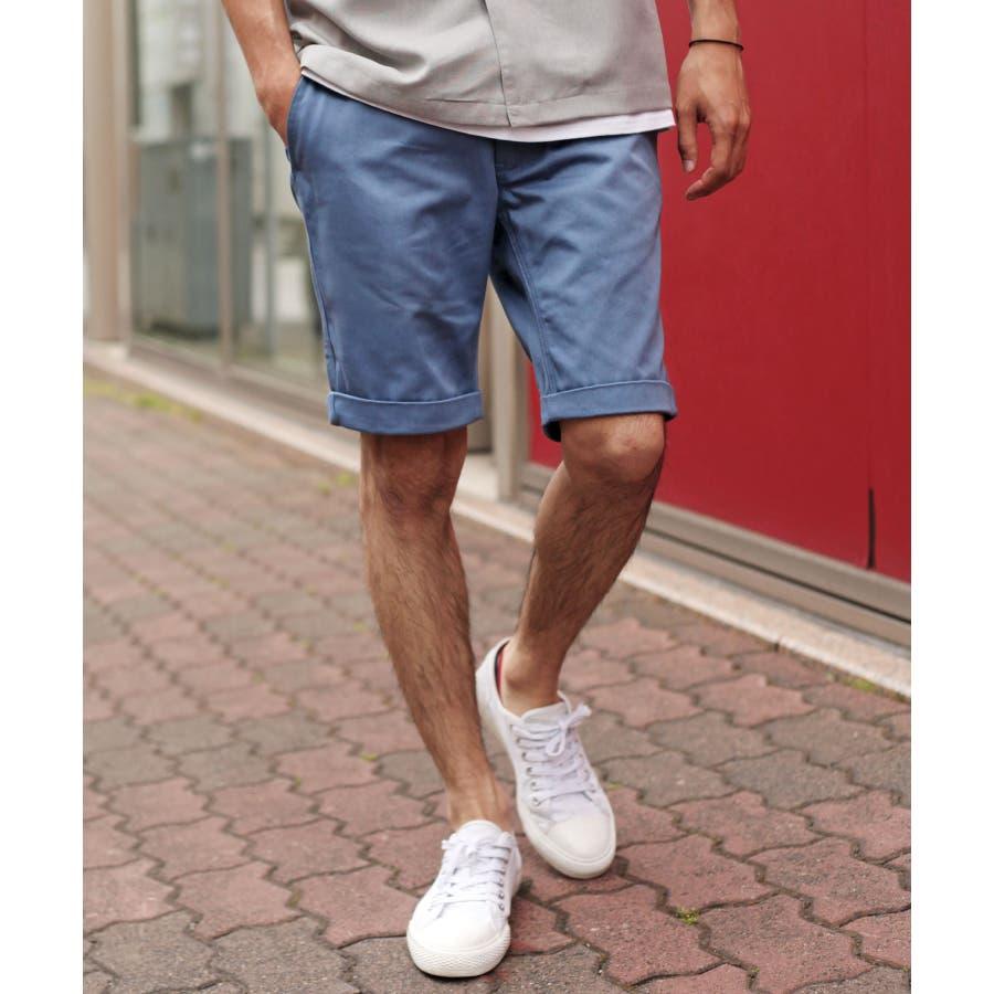 #ショートパンツ メンズ ハーフパンツ 76