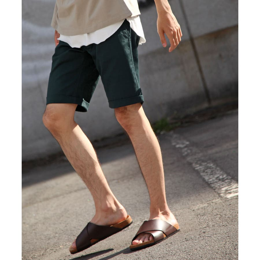 #ショートパンツ メンズ ハーフパンツ 47