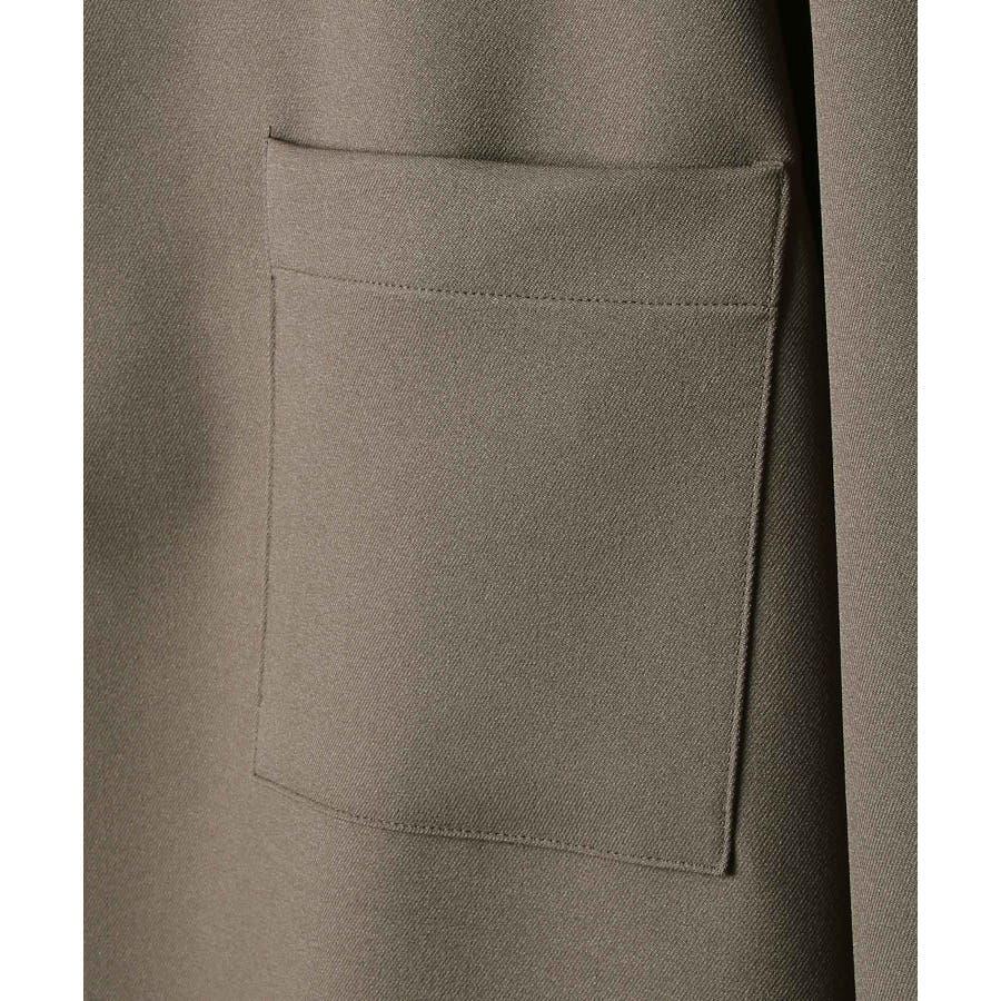 Nilway ニルウェイ シャツ カジュアルシャツ オープンカラー 日本製 国産 メンズ 夏 夏物 夏服春服【20-ss-092】 6