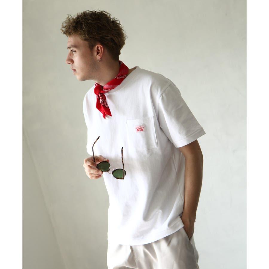 Heavy Weight USA Cotton Tshirts【917r1v-a】 8