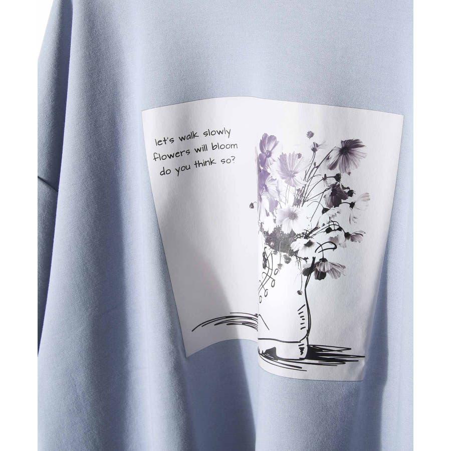 メンズ Tシャツ 半袖 オーバーサイズ Nilway ニルウェイ 夏 夏物 夏服【20026-11gz】 9