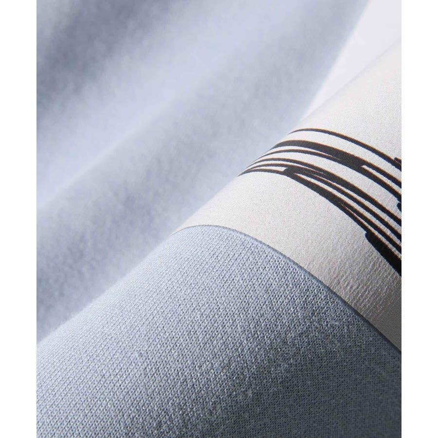 メンズ Tシャツ 半袖 オーバーサイズ Nilway ニルウェイ 夏 夏物 夏服【20026-11gz】 7