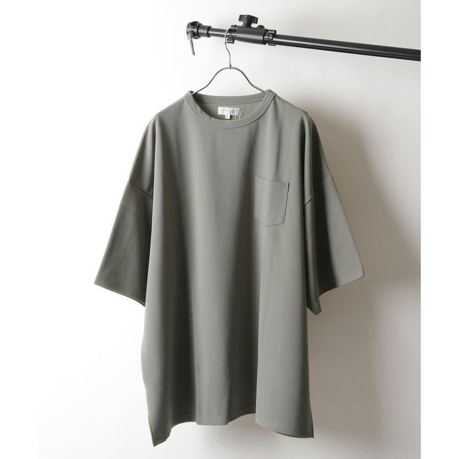 梨地ビッグクルーネック【bln1901】 23