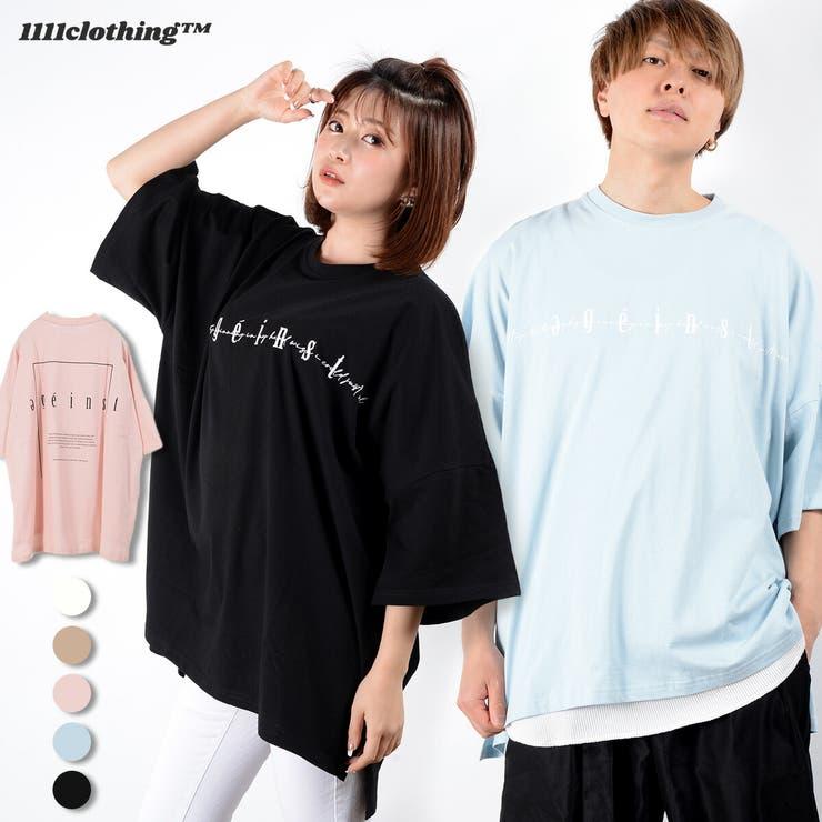 ONE 4 PREMIUMのトップス/Tシャツ   詳細画像