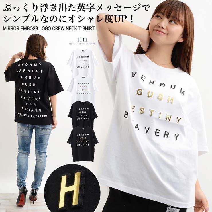 ONE 4 PREMIUMのトップス/Tシャツ | 詳細画像