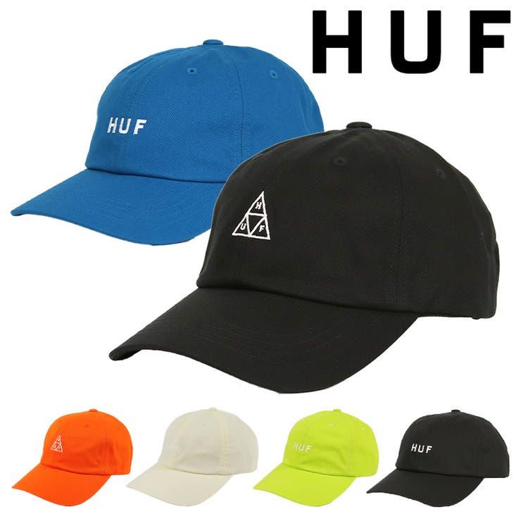 ハフ キャップ HUF | 99HeadwearShop | 詳細画像1