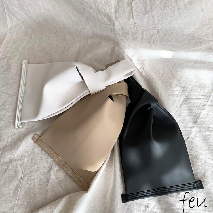 feuのバッグ・鞄/ハンドバッグ   詳細画像