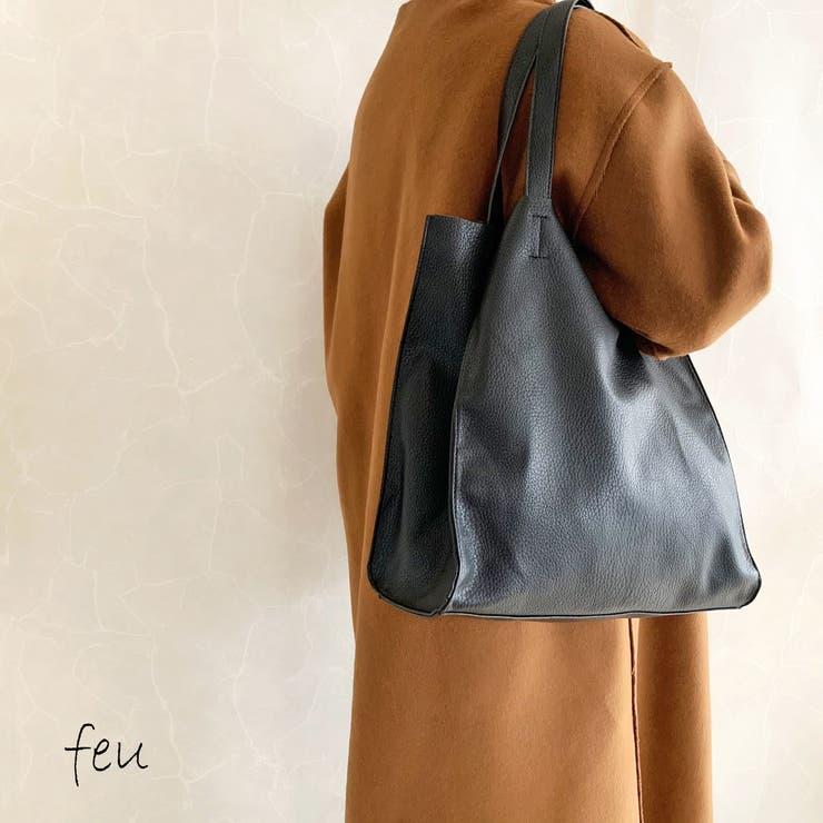 feuのバッグ・鞄/トートバッグ   詳細画像