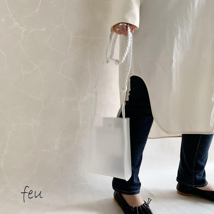 feuのバッグ・鞄/ショルダーバッグ | 詳細画像