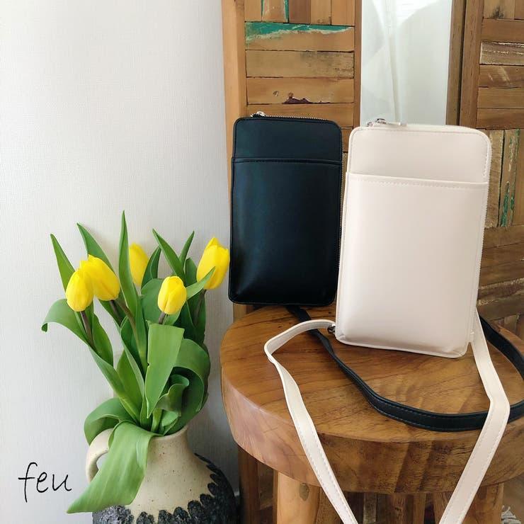 feuのバッグ・鞄/ショルダーバッグ   詳細画像