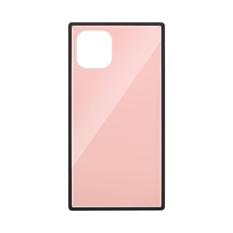 iPhone11 Pro ガラスハイブリッドケース | AIEN | 詳細画像1