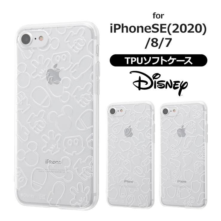 ディズニー iPhoneSE4 7inch | AIEN | 詳細画像1