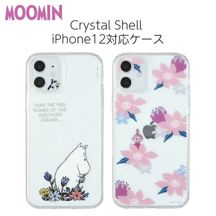 ムーミン IIIIfit Crystal | AIEN | 詳細画像1