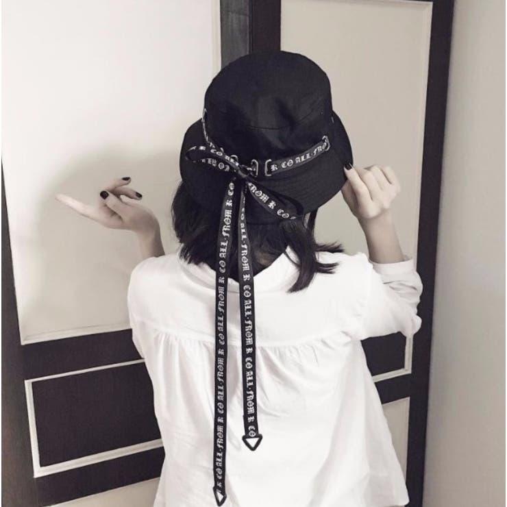 SHOPLIST先行 ユニセックス 韓国風帽子 | aimoha  | 詳細画像1