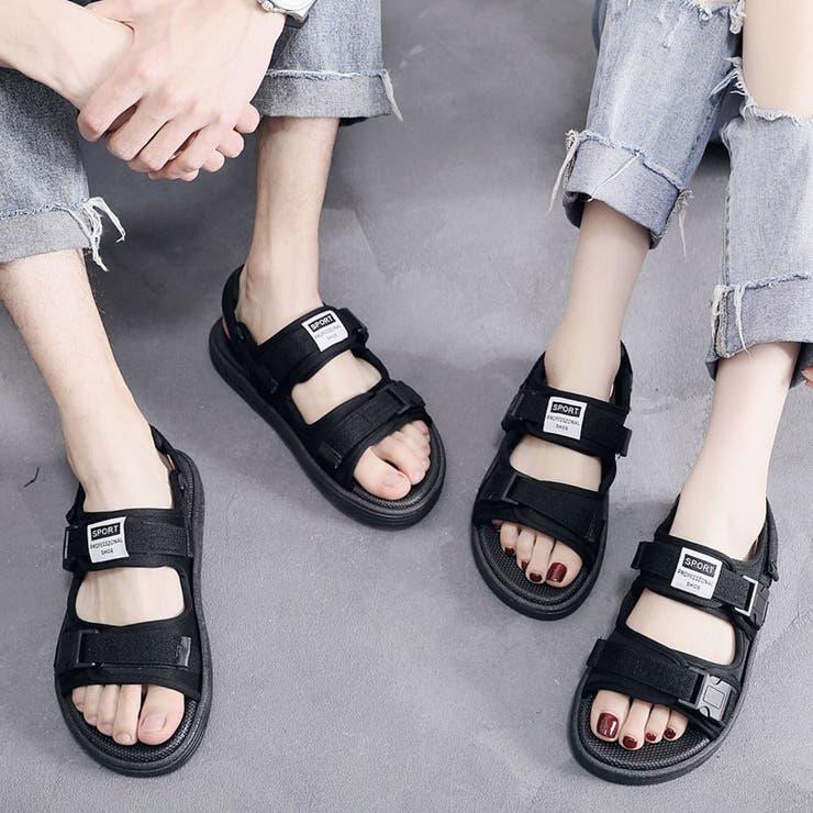 aimoha menのシューズ・靴/サンダル | 詳細画像