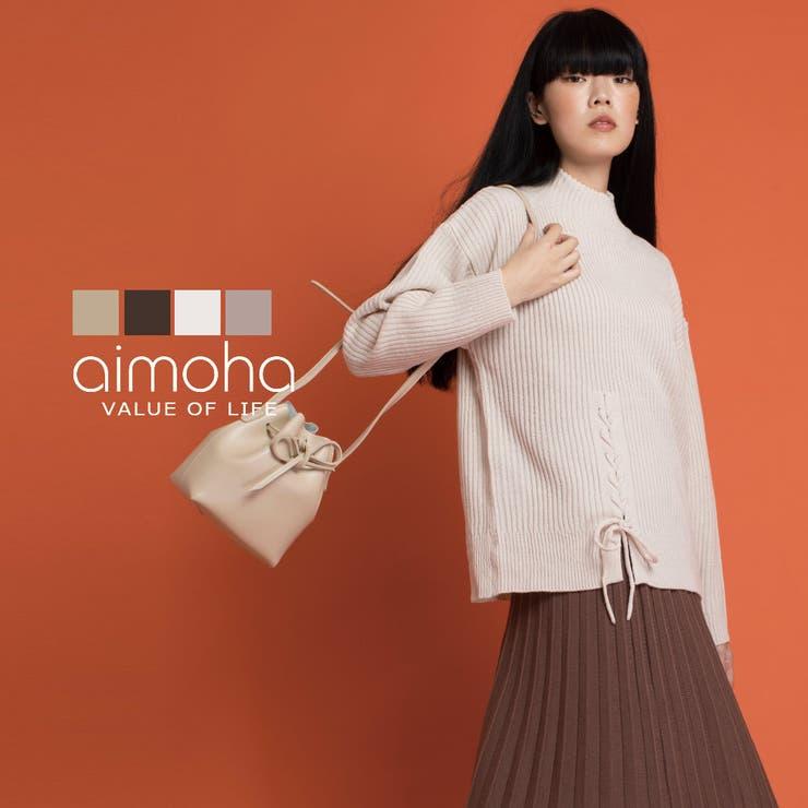 aimoha のトップス/ニット・セーター | 詳細画像