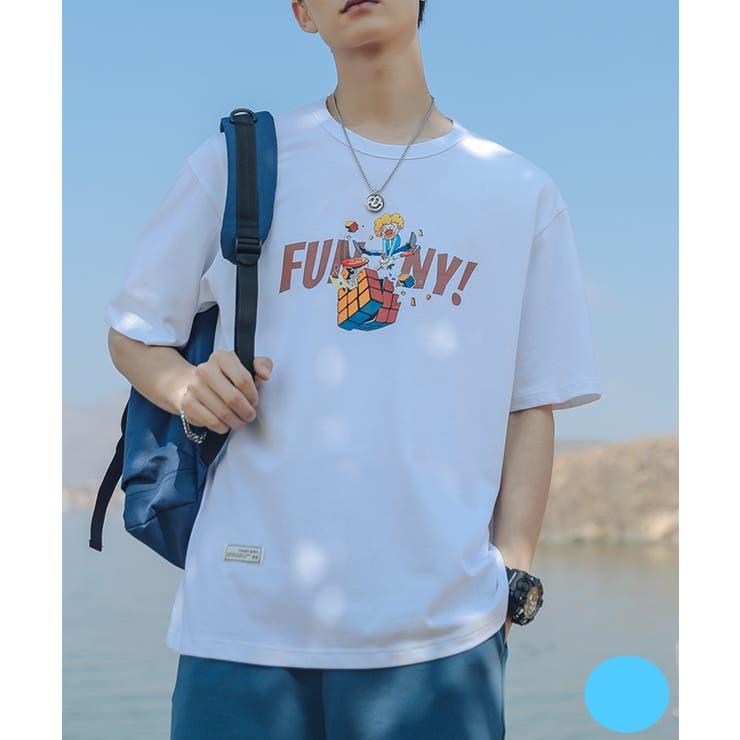 HOOKのトップス/Tシャツ   詳細画像