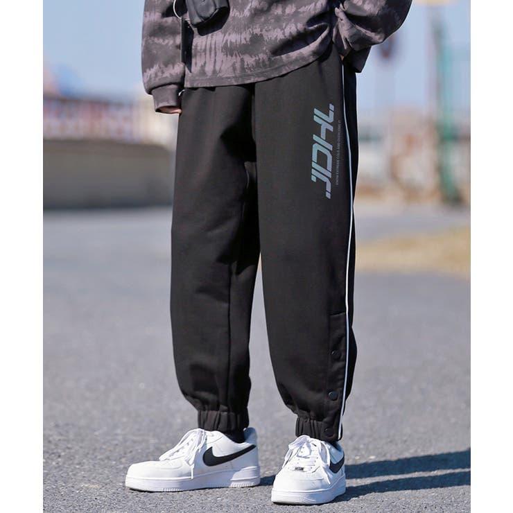 HOOKのパンツ・ズボン/スウェットパンツ   詳細画像