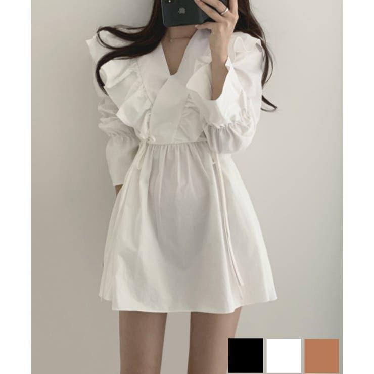 aimoha のワンピース・ドレス/ワンピース   詳細画像