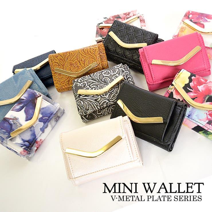 AIS CANDYの財布/財布全般   詳細画像