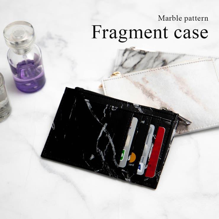 カードケース 薄型 スリム   ALTROSE   詳細画像1