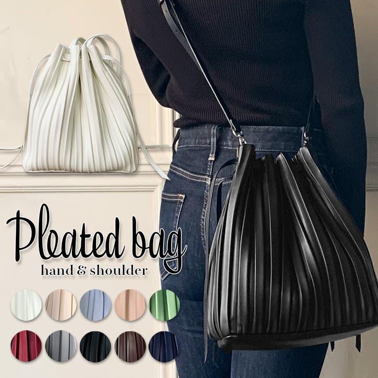 JUNOAHのバッグ・鞄/ショルダーバッグ | 詳細画像