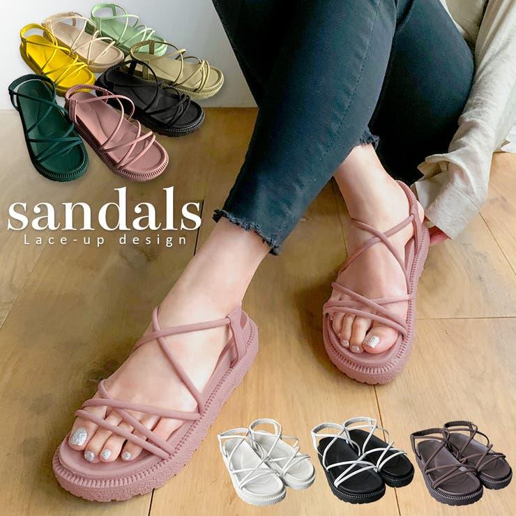 JUNOAHのシューズ・靴/サンダル | 詳細画像