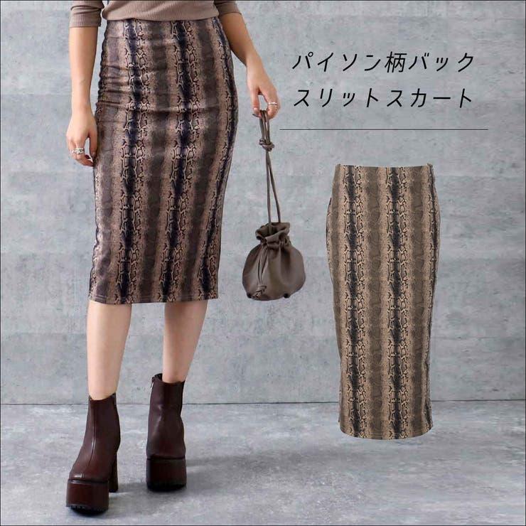 ANAPのスカート/タイトスカート   詳細画像