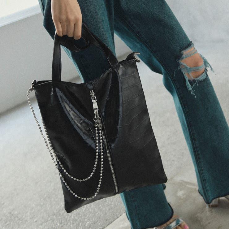 ANAPのバッグ・鞄/トートバッグ   詳細画像