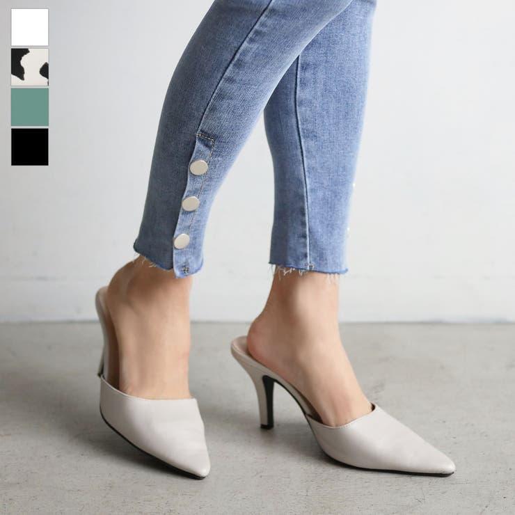 ANAPのシューズ・靴/パンプス   詳細画像